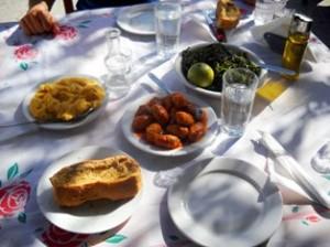 Culinaire tradities en natuur